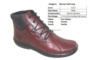 Genuine Leather Ladies shoes