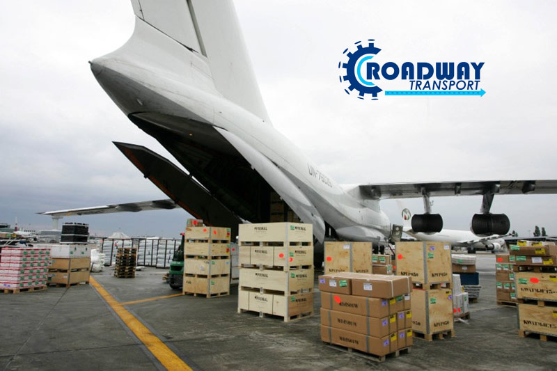 cheap air freight from china to usa