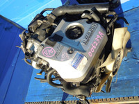 HIGH QUALITY AND GOOD CONDITION JAPANESE USED ZD30 ENGINE FOR NISSAN CARAVAN, ELGRAND, SAFARI