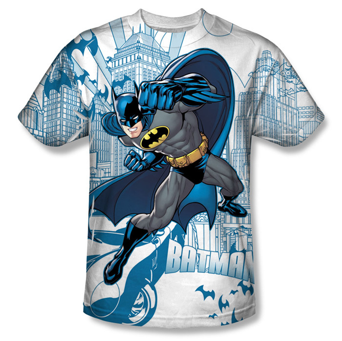 Men women all over printed tshirt buy men women all over for Sublimation t shirt printing companies