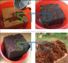 COCO PEAT (50% LOW EC COCO PEAT & 50% FIBRE) AS BUYER REQUIREMENT