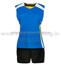 Girls Sports Uniforms