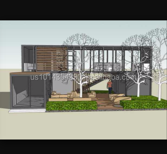 Container house for sale made in the usa buy container home prefabricated house product on - Container homes for sale in usa ...