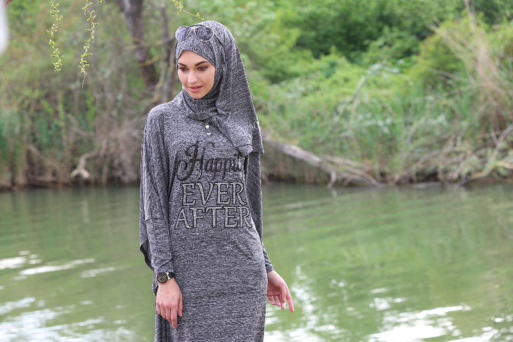 2015 DIRECTLY PRODUCER HIJAB MUSLIM CLOTHES %100 TURKISH PRODUCTION OUR BRAND AND DESIGN FRESH MODEL GOOD PRICE IN ISTANBUL