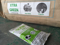 TPS XTRA Green Cement Mortar Additives for Bricklaying and Plastering
