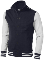 pakistan made in wool varsity jackets for men