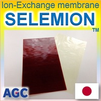 Ion exchange membrane SELEMION(TM) High quality Japanese chemical membrane [SE212]