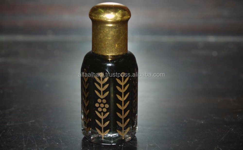 Pure Oud Oil
