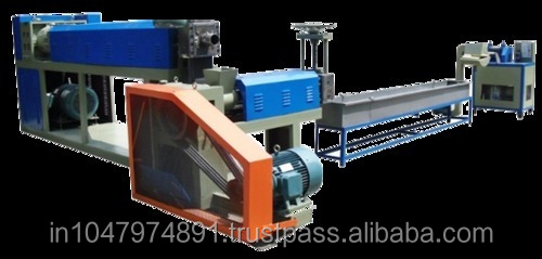 Plastic Recycling Plant/Plastic Recycling Line Plant/Extruder