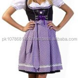 Ripe 2013 Custom Design Trachten Oktoberfest Bavarian Traditional Dirndls For Women