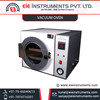 High Quality Vacuum Oven with One Year Warranty at Latest Market Price