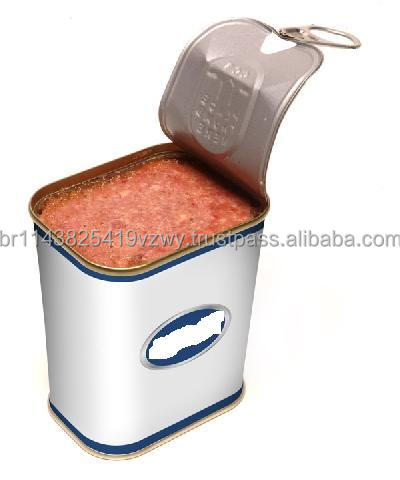 Brazil Corned Beef, Brazil Corned Beef Suppliers