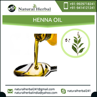 Tested Quality Most Demanded Henna Oil from India