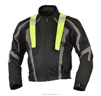 Motorcycle Jacket - VSR-CMJ041