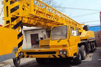 Used original tadano crane 80ton, Nissan engine, original japan truck crane 80t!