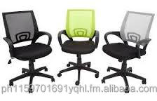 CNL-Clerical Mesh Chair (Office partition & furniture)
