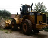 USA 2009 Caterpillar wheel loader 966G | CAT used loader 966G FOR SALE