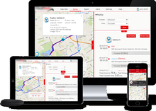 gps tracking software compatible with 95% gps tracker gps tracking platform