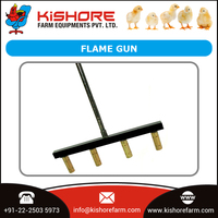 Best Supplier for Poultry Flame Gun Selling at Low Price