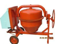 CT350 Mini Concrete Mixer