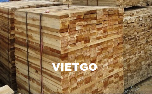 FINGER JOINT ACACIA WOOD FOR FURNITURE FROM VIETNAM