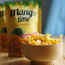 Mangotime - original dried mango