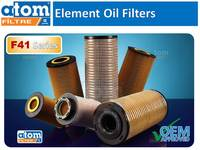 ELEMENT OIL FILTER ATOM FILTER TURKEY