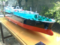 Ship Detailing Models same as the real ship
