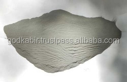 White Cast iron powder