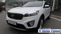 2015 KIA All New Sorento UM DIESEL 2.0 4WD Prestige used car (18289098)