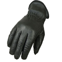 Motorbike BL-2129 Leather Gloves Winter