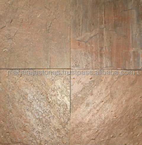Copper Slate / Copper Natural Slate Stone