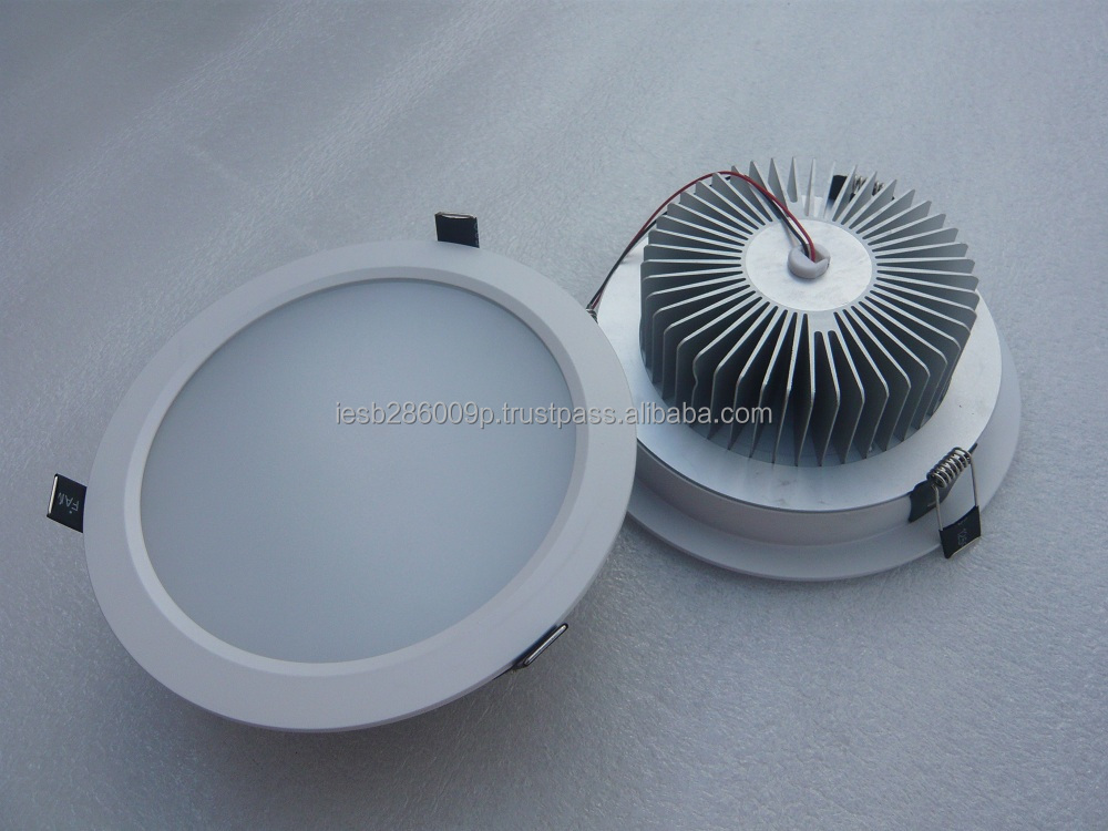 LED Downlight 6 Inches, Cool White, Neutral White, Warm White