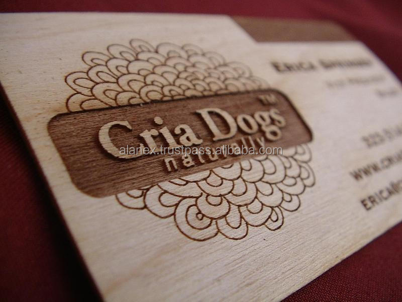 Wood Business Cards Manufacturers, Wood Business Cards Manufacturers ...