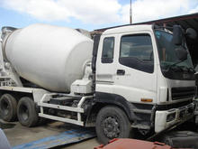 mitsubishi Mercedes concrete mixer truck toy Good quality sale