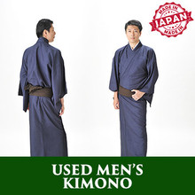 Stylish japanese yukata for men at bargain prices. Extraordinary craftsmanship!