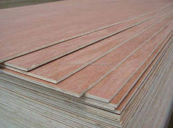 1220mm x 2440mm plywood for furniture and packing indoor, outdoor