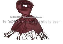 Shawls and scarves pashmina, Plain pashmina shawl, Cheap pashmina shawls made in india