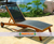 Teak Sun Lounger - SunBed Outdoor Furniture