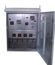 50 KVA LV DISTRIBUTION PANEL/ INDOOR TYPE ELECTRICAL PANEL STEEL SUBSTATION ENCLOSURE