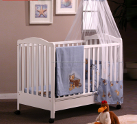 cot for baby/baby cot solid wood/baby cot design