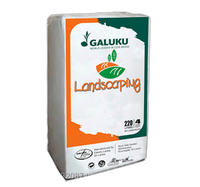 Galuku Coco pith for landscaping