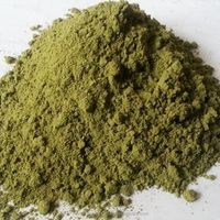 100% PURE MORINGA POWDER CERTIFIED BY GMP, KOSHER, HALAL, ISO22000,FDA