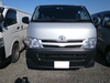 USED DIESEL RIGHT HAND DRIVE VAN (HIGH QUALITY & GOOD CONDITION) FOR TOYOTA REGIUSACE VAN DX LDF-KDH206V 2012