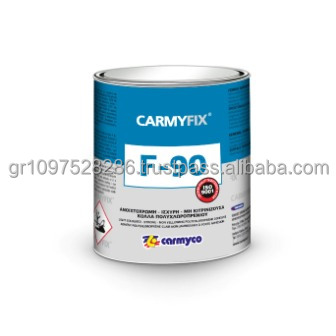 F 90 Strong light coloured - non yellowing polycloroprene adhesive