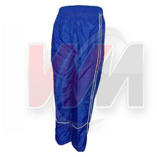 Navy Blue Basketball Trousers