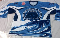 Only Available To the US Men's t-shirt,Fashion T-shirt,Dry Fit T shirt&Plain white 100% polyester interlock ice hockey