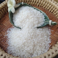 New Crop 5% Broken White Thailand Long Grain Rice