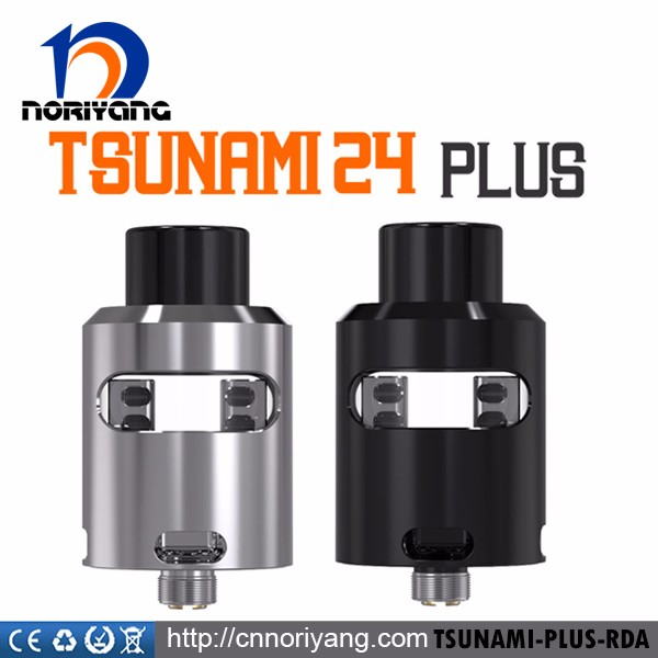 Original Geekvape Tsunami Plus RDA 24 Version