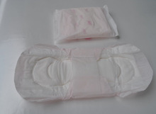 High Grade Menstrual Sanitary Pads, Cotton Sanitary Napkins